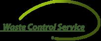 Waste Control Service Logo